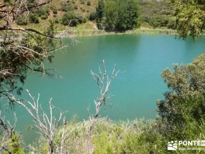 Lagunas de Ruidera;empresas de senderismo en madrid agencias de senderismo en madrid excursiones cul